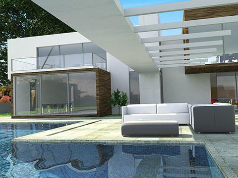 Okres budowy domu jest nie tylko szczególny ale dodatkowo nadzwyczaj oporny.