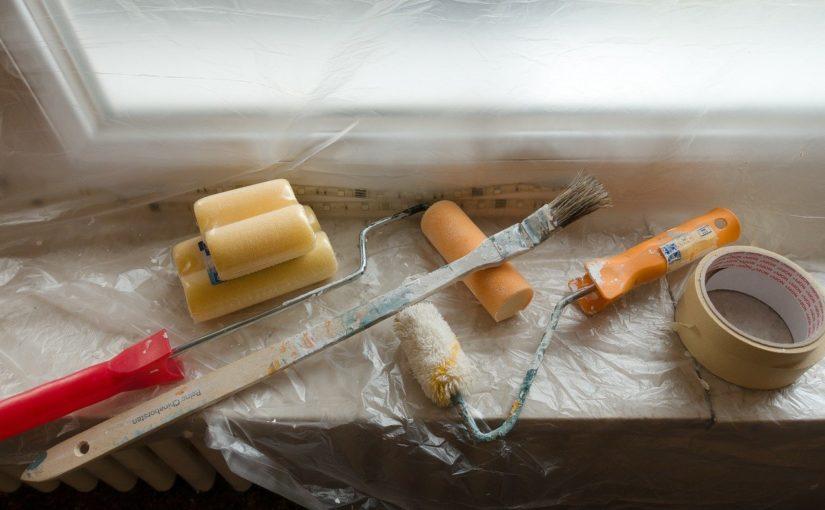 Planując remont lokum warto wcześniej szykować się do niego.